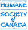 The Humane Society of Canada