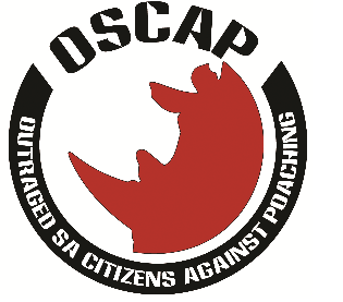 Outraged SA Citizens Against Poaching
