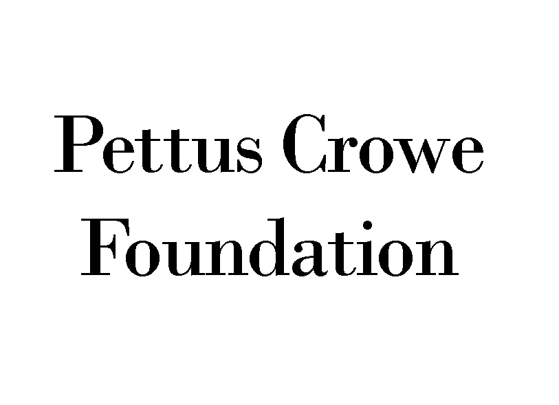 Pettus Crowe Foundation